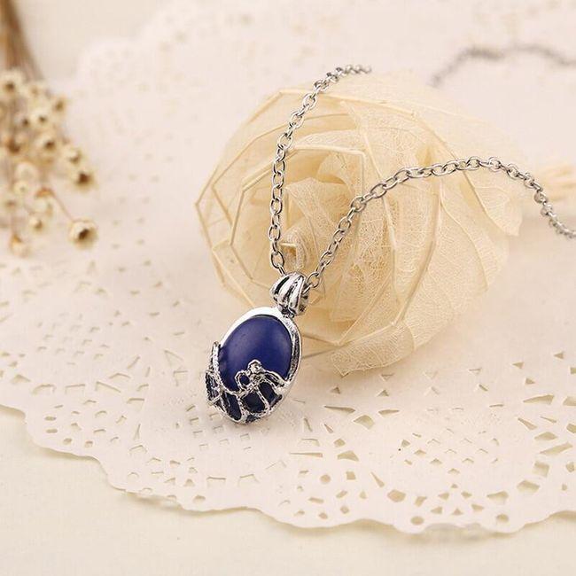 Женское ожерелье DN79 1