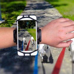 Forgatható mobiltelefon tartó a csuklón PD_1559184