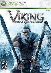 Igre (Xbox 360) Viking: Battle For Asgard