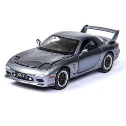 Model auto Mazda RX7