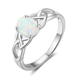 Ženski prsten B04201