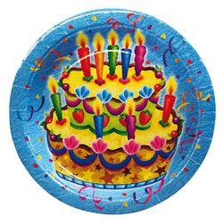 Rođendanski tanjirići PD_1008689