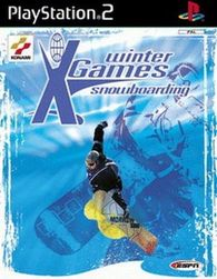 Hra (PS2) ESPN Winter X-Games Snowboarding