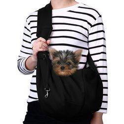 Putna torba za pse i mačke S8D