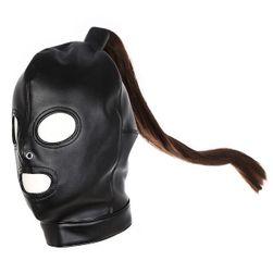 BDSM maska B013362