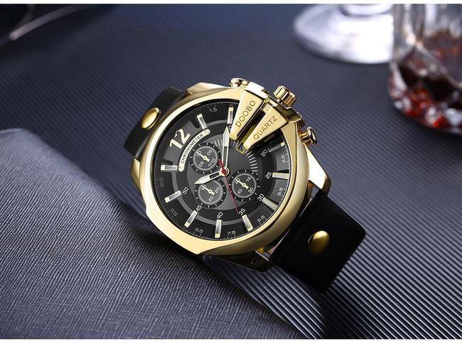 Muški sat MW240 1