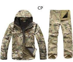 Ceket ve pantolon OKL4 beden 5
