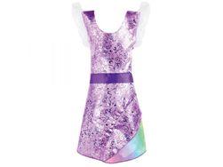 Rochie violet TK_L85017