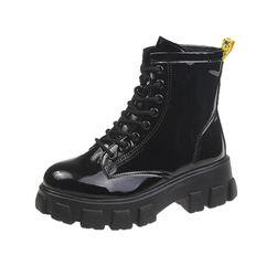 Дамски обувки Claudia