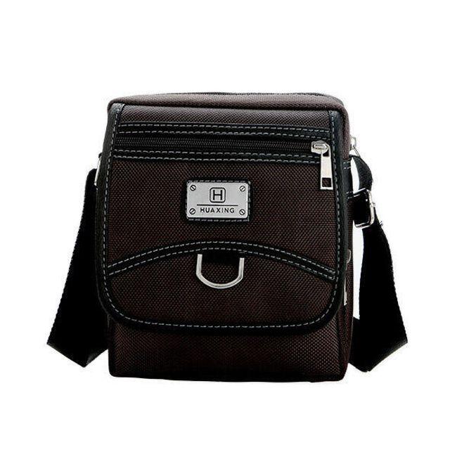 Мужская сумка - 2 цвета 1