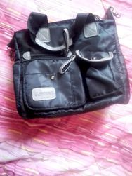 Vrlo prakticna torbica (Obrázek k recenzi)