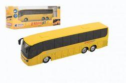 RegioJet 18,5 cm-es fém / műanyag busz visszahúzódáshoz dobozban RM_77170483
