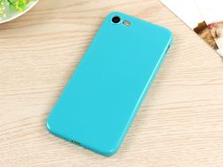Kolorowa obudowa do iPhone 6S, 6, 6 Plus, 7