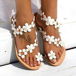 Damskie sandały Paula