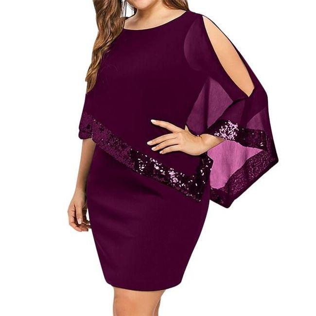 Dámské šaty Ishbel 1