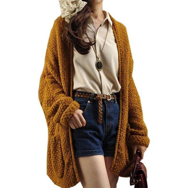 Ženski džemper Lucy 1