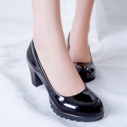 Női platform cipők Ladyna