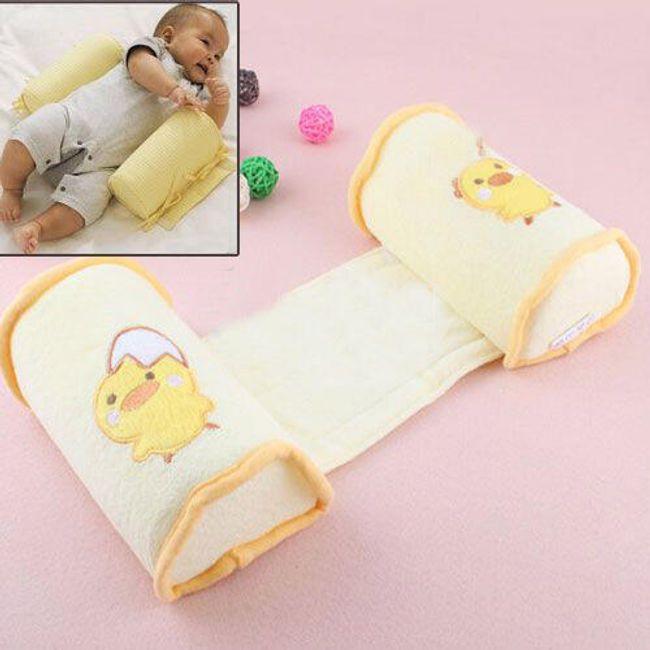 Bezpieczna podkładka dla niemowlęt 1