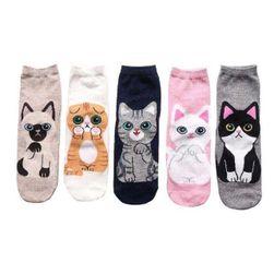 Ženske komplet čarapa M548