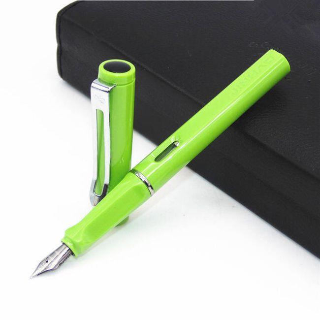 Klasické bombičkové pero 1