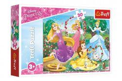 Puzzle-Disney princess RM_89118267