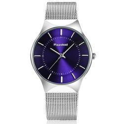 Luksusowy ultra cienki zegarek
