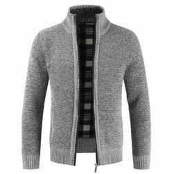 Férfi pulóver Floris