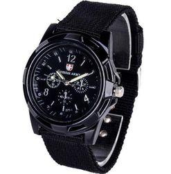 Męski zegarek TZ16
