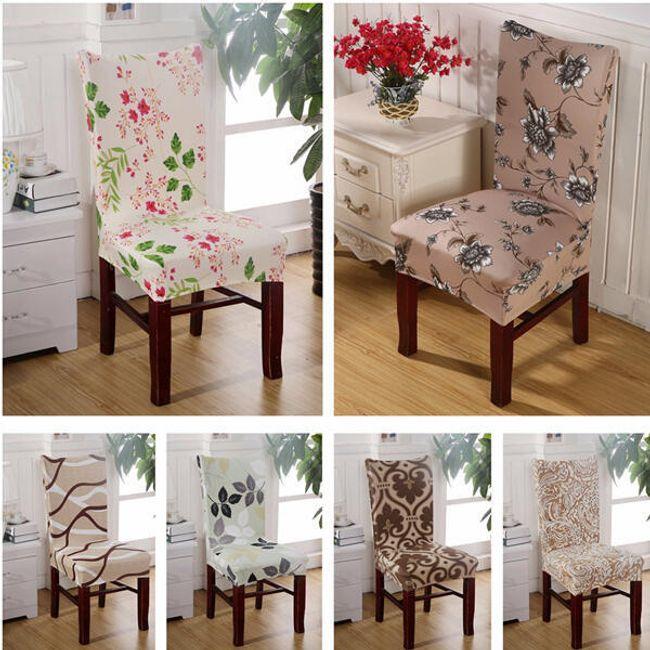 Sandalye kılıfı 1