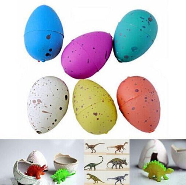 Wylęgowe dino jajko mk600 1