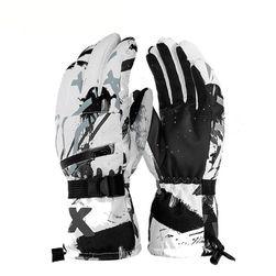 Üniseks kışlık eldiven SKI123