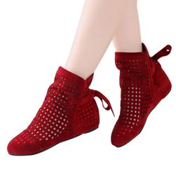 Dámske členkové topánky Kyndall