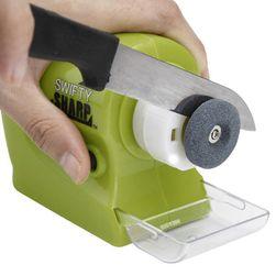 Elektrická bruska na nože