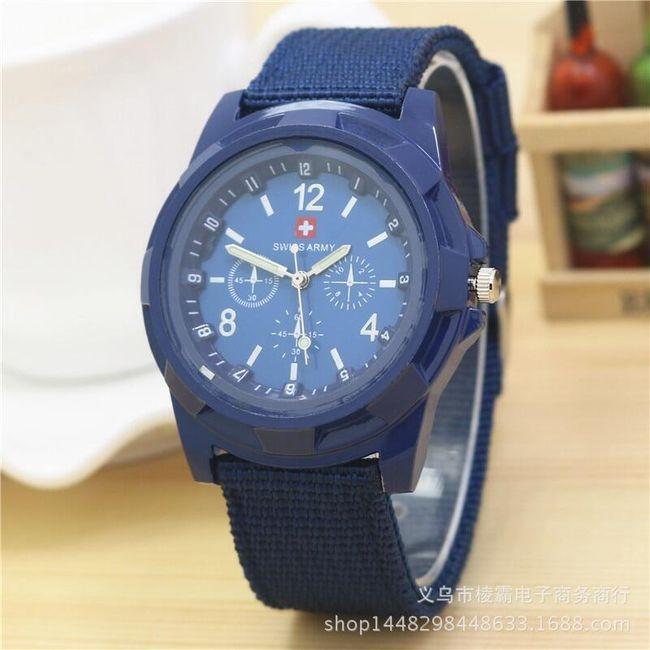 Мужские наручные часы JU103 1