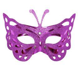 Maska za Noć veštica Butterfly