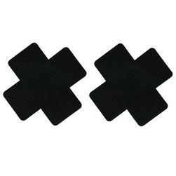 Nálepky na bradavky AA10