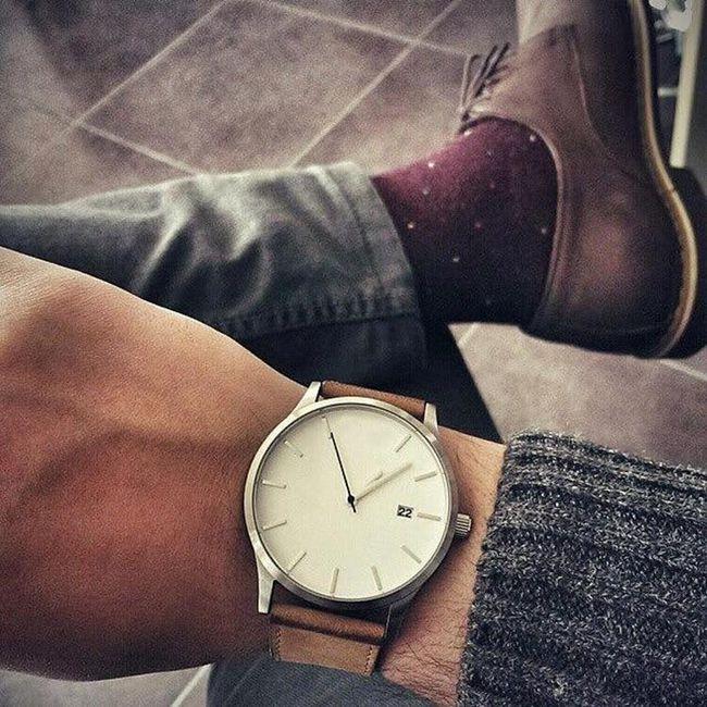 Muški sat MW209 1