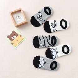 Dětské ponožky B07106