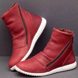 Dámské kotníkové boty Leila