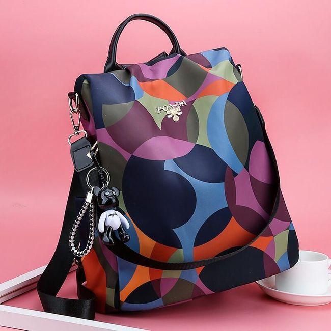 Dámský batoh KB67 1