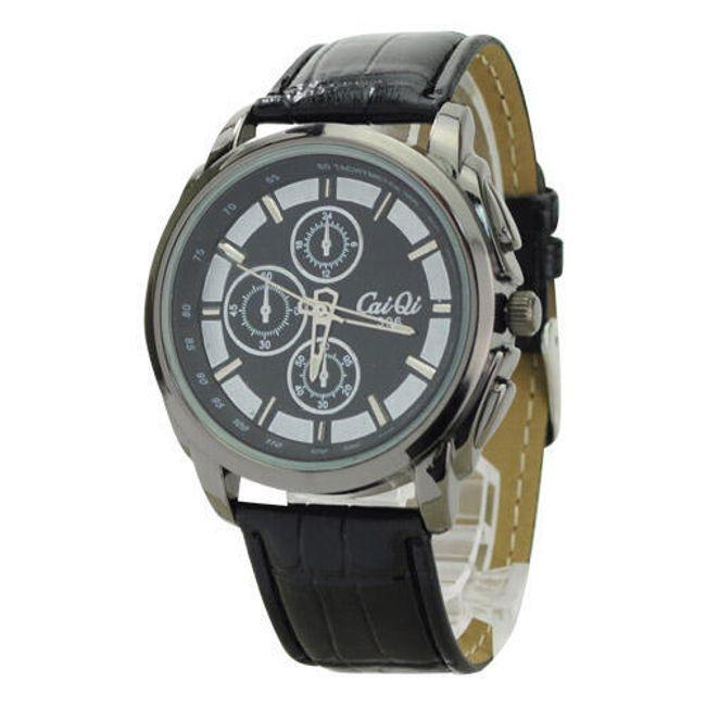 Pánské hodinky - 3 barvy 1