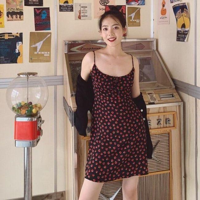 Dámské šaty Jillie 1