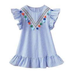 Dziecięca  sukienka DS56