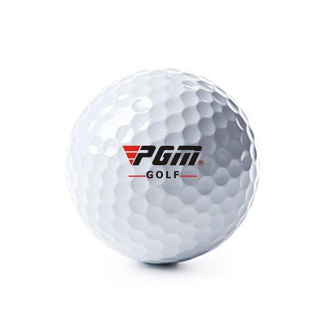 Profesionální golfový míček 1