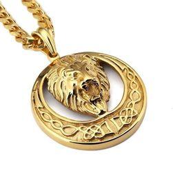 Pánský náhrdelník PNA07