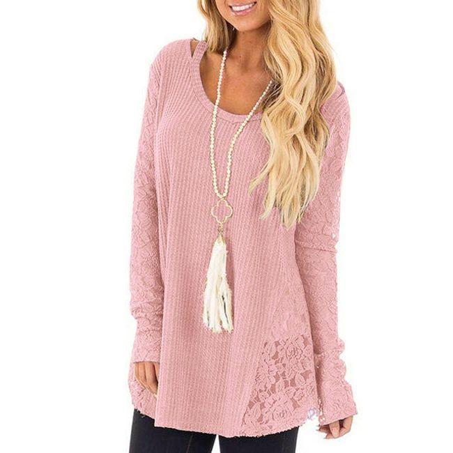 Dámský svetr Matilda 1