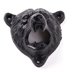 Deschizător de bere sub formă de urs