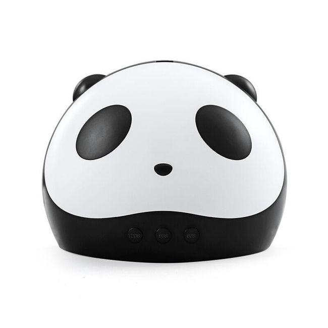 UV LED lampa za nokte Panda 1