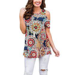 Женская блузка Elisela