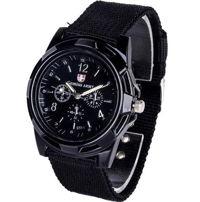 Pánské hodinky  TZ16 1
